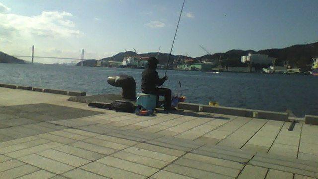 長崎の「堤防釣り情報」
