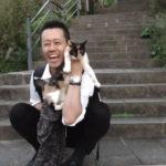 お猫様を訪ねて…@にゃがさき Vol.2(大収穫!)