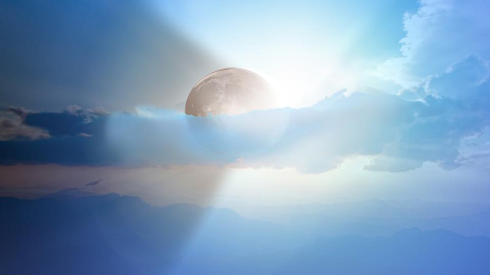 日食2019