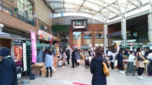 長崎春のパン祭り